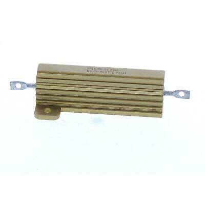 Heavy Duty Electric 12 Volt To 6 Volt Reducer Resistor, For Fans/Motors