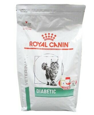 3,5kg Royal Canin Diabetic DS46 Veterinary Diet Katzenfutter