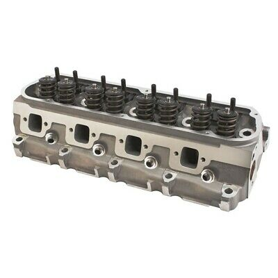 Flo-Tek 203505 Single Small Block Ford SBF 289 302 Aluminum Cylinder Head 58cc