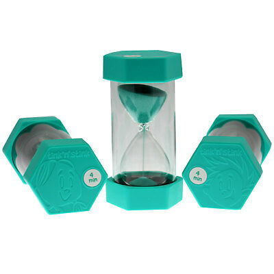 Large Sand Egg Hourglass Timer 4 Minute SEN ADHD ASD