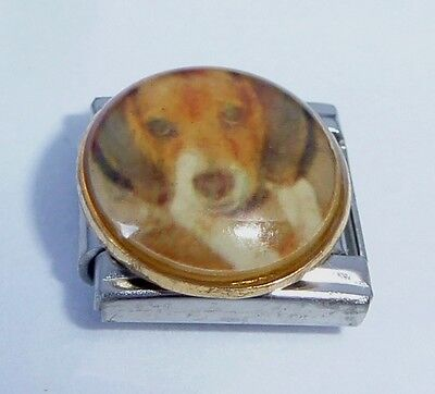 9mm Classic Size Italian Charms C2 Dog Dogs Cavalier King Charles Spaniel