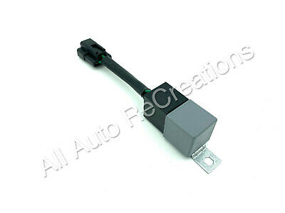 Holden HQ HJ HX HZ LH LX UC 3 Pin Horn Relay Conversion Kit to 40 ampTyco Relay
