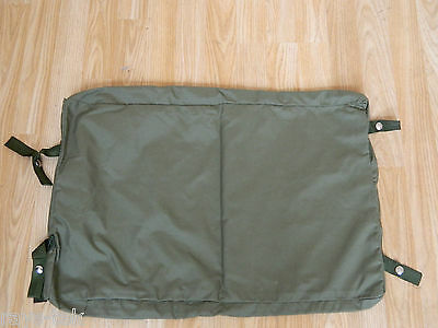 Seat Cushion Back Cover Wessex 27C/7743358 NSN 4220-99-774-3358 [3R3A]