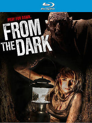 From the Dark (Blu-ray Disc, 2015)