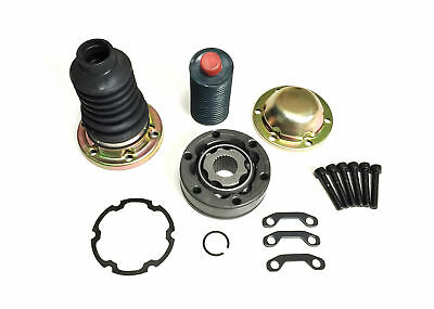 Front Prop Shaft CV Joint Replacement Kit: 1993-1998 Jeep Grand Cherokee