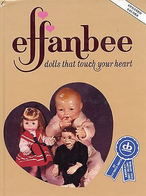 Effanbee Dolls - International Historical Storybook Special Collection..../ Book