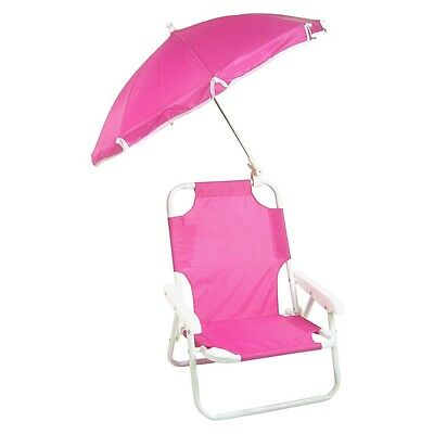 Redmon Beach Baby Umbrella Chair - 9001HPK