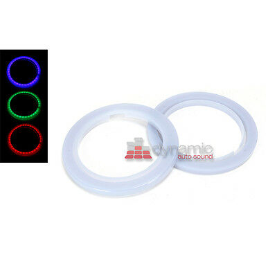 """Wet Sounds LED-KIT-6-RGB LED Ring for 6 1/2"""" Coaxial Speakers in Red/Green/Blue"""