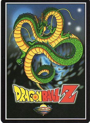 60 DRAGON BALL Z TCG Cards From 2014-2015 Panini Version MINT