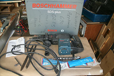 Bosch Hammerdrill Model # 11222EVS, SDS Plus