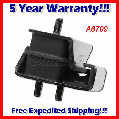 S247 Fits: 93-13 Subaru Baja/ Forester/ Impreza/ Legacy Front L or R Motor Mount