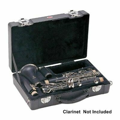 SKB Bb clarinet  Deluxe Case 1SKB-320 Moulded ABS plastic Lifetime Warranty