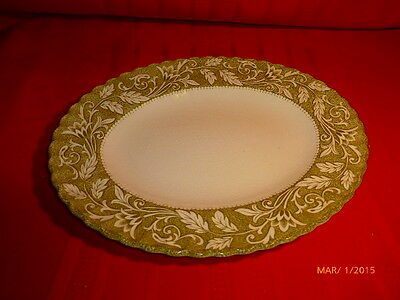 STAFFORDSHIRE JG MEAKIN LUCERNE  IRONSTONE CLASSIC  SERVING PLATTER REPLACEMENT