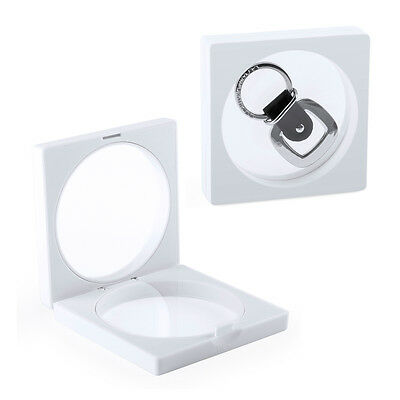 White Membrane Display Box - Packaging Protect Your Jewellery & Stones Floating