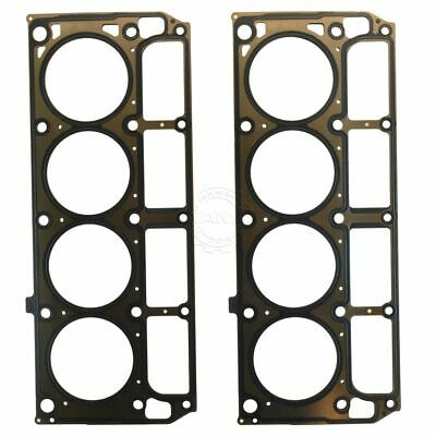 OEM Performance Head Gasket Pair Set for Chevy Corvette Camaro Trans Am LS1 5.7
