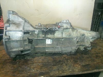 FORD RANGER M5R1 2.3 1988-1994 5 SPEED TRANSMISSION GOOD CONDITION