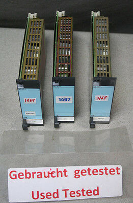 ENDRESS+HAUSER Power Supply Power Supply NT 471 nt471