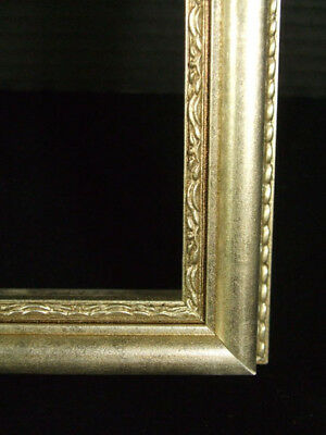 Wholesale Case of (10) New Willitts Designs 16 x 20 Silver Wood Frames
