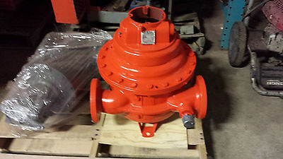 "Rebuilt Smith E3S1 3"" Flow Meters (up to 500GPM - See Description Below)"