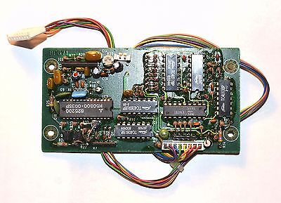 ICOM IC-EX310 Voice Synthesizer unit for IC-751 IC-751A IC-761 IC751 IC751A