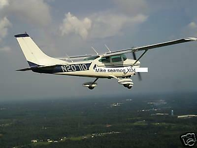 1972 Cessna 182 P, Continental 0470-R  Nice Plane at a Great Price ORLANDO FL