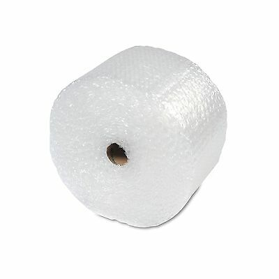 """Bubble Wrap Cushioning Material In Dispenser Box, 5/16"""" Thick, 12"""" x 100ft"""