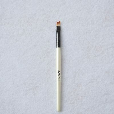 Elite Angled Eyebrow Brush Nice Eye Liner Brow Makeup Tool cosmetics