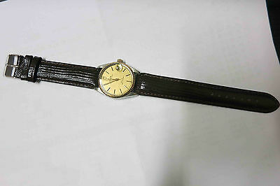 Rolex TUDOR Prince Oysterdate Automatic Men's  Gold/SS Watch, 72033 Mid Size