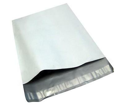 100 POLY MAILERS ENVELOPES 10 x 13 shipping supplies mailing self sealing bag