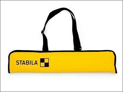 Stabila 180cm 72 inch Yellow Spirit level bag - STB180CMBAG