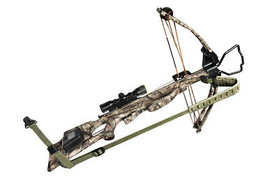 NEW Quake 60102-9 Crossbow Camo Sling ONLY
