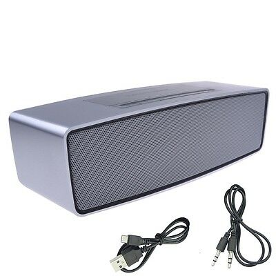 Hi Portable Bluetooth Wireless Speaker For iPhone iPod iPad Samsung Rechargeable