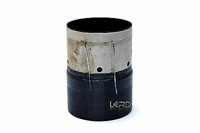"3"" Dual 2 Ohm Voice Coil Bifilar  Subwoofer Speaker Parts VC150137"