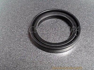 Vespa P PX VNX VXS LML STELLA main drive shaft engine oil seal 40x30x7 V8431