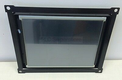 Replacement Allen Bradley 2711E-K14C CRT Panelview 1400E with NEW LCD monitor