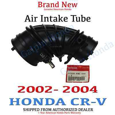 honda crv 2004 air filter