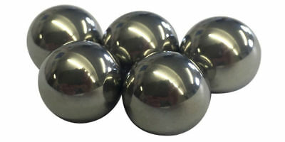 25mm Loose Steel Balls