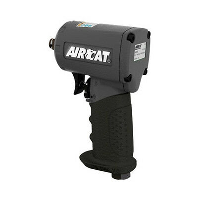 "AirCat 1/2"" Compact Impact Wrench - 1055-TH"