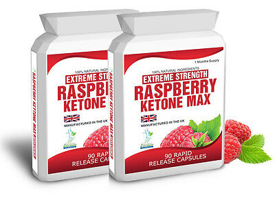 180 Raspberry Ketone Weight Loss Capsules Plus Free Weight Loss Dieting Tips