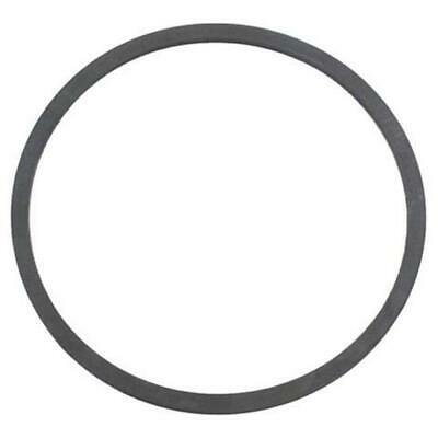 "Speedway 91011101 Air Cleaner Base Gasket for 5-1/8"" Air Horn"