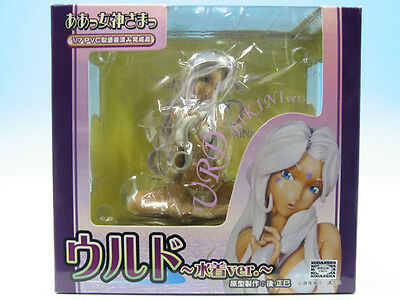 Oh My Goddess! Urd Swimsuit ver. PVC Figure Griffon Enterprise