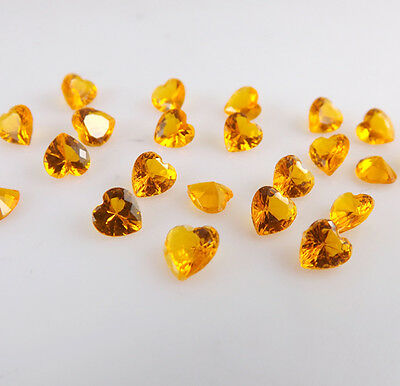 20pcs 5mm Crystal Birthstone Accent Floating Charm for *Living Locket #G046
