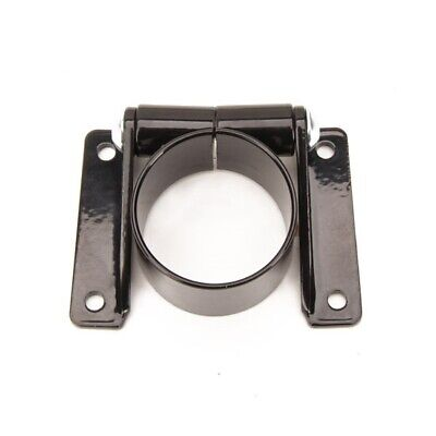 "Speedway Motors Universal 2"" Steering Column Mounting Bracket, Stainless Steel"
