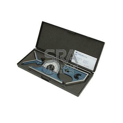 Basic combination adjustable square set includes rule, square head, protractor a