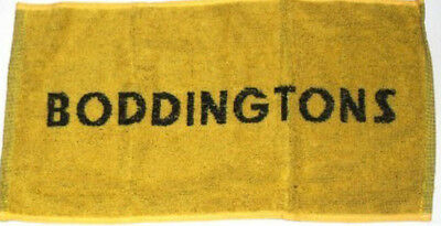 Boddingtons Cotton Bar Towel