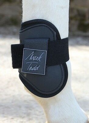 Mark Todd Fetlock Boots PAIR Full + Worldwide Shipping