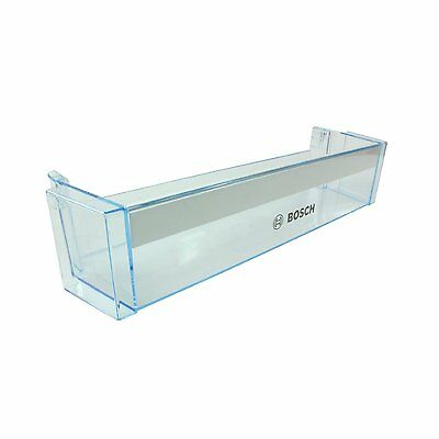 Bosch Fridge Freezer Refrigerator Bottle Door Shelf Door Shelf Genuine