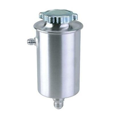 Speedway Vertical Power Steering Reservoir Tank, AN10 Outlet
