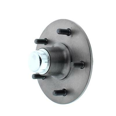 """New Early Ford Car Front Brake Hub w/ Dust Cap 5 on 5.5"""" Bolt Circle 1940 Design"""