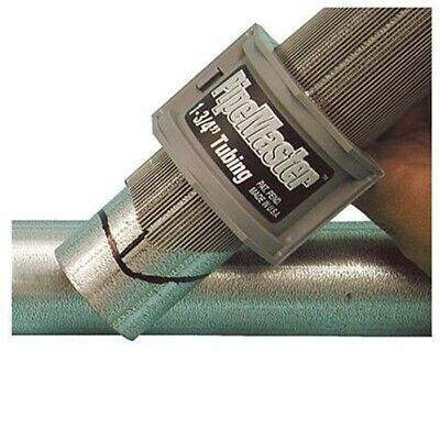 PipeMaster P-T175 Contour Gauge for 1-3/4 Inch O.D. Tubing